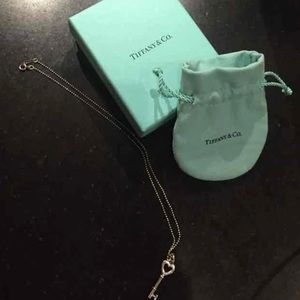 Tiffany & Co. Jewelry - ISO T&C Necklaces